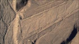 Tajemnice rysunków z Nazca