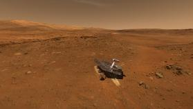 Wyprawa na Marsa