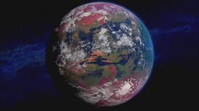 Terraformowanie Marsa