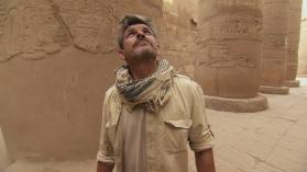 Egipt – strażnicy skarbów