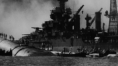 Duchy Pearl Harbor