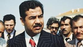 Saddam Hussein: życie i śmierć