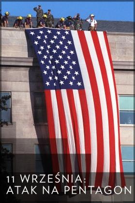 11 września: atak na Pentagon