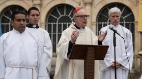 Franciszek - papież buntownik