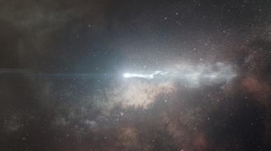 Kometa stulecia: ISON